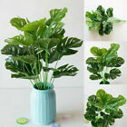 Artificial Tropical Leaves Tree Fake Plants In/outdoor Home Decor Accessories