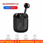 Bluetooth Earbuds TWS Wireless Earphones with Microphone Waterproof Headphones