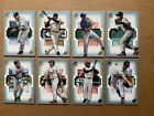 BASEBALL CARD COMPLETE SETS, 22 Different, 1991-2004 PICK FROM LIST $4.99- $9.99Baseball Cards - 213