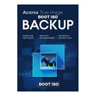 Acronis True Image 2016 - 2020 BOOT Media ISO ✔️ Official Download, for BOOT CD
