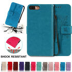 Magnetic Leather Card Slot Wallet Case Cover For Iphone 12 11 Pro Xs Max Xr 678+