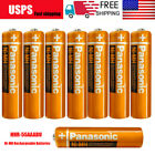 Panasonic NIMH HHR 550mAh AAA Rechargeable Batteries for KX-TG Cordless Phones