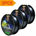 Strong Fishing Line Monofilament Line Japan Mater Fluorocarbon Coated Leader