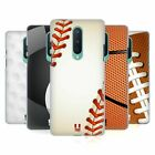 HEAD CASE DESIGNS BALL COLLECTION HARD BACK CASE FOR OPPO PHONES
