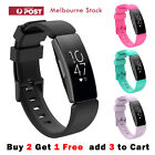 Fitbit Inspire/ace 2/inspire Hr Band Replacement Silicone Sports Strap Wristband