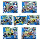 Paw Patrol Mission Paw Pup Pad Paw Card Mini Vehicle - 7 Available *NEW & SEALED