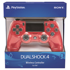 Original PlayStation 4 PS4 Wireless Dualshock Controller - Multiple Colors For Sale