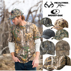 Pro Camouflage Series Cap Realtree Max-Extra - Mossy Oak