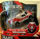 ** Hasbro Transformers 2007 Movie Toys - Voyager Class MISB **