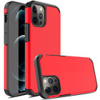 For iPhone 12 Pro Max / 12 mini Shockproof Armor Case Cover / Screen Protector