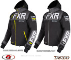 NEW 2021 FXR HELIUM PRO-X Snowmobile JACKET Black/Charcoal/Grey Hi-vis LG XL 2XL