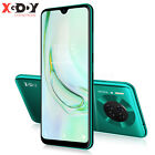 Lte Unlocked Android 9.0 4g Mobile Smart Phone 6.3 In 32gb Dual Sim Quad Core