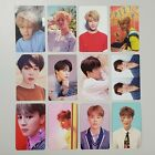 BTS Official Photocard Jimin Love Yourself HER TEAR ANSWER Complete Full Set