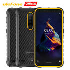 Ulefone Armor X8 4g Smartphone 64gb Android 10 Octa Core Mobile Phone Waterproof
