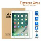 For iPad 4 3 2 Air 2 1 Mini 3 2 Pro 12.9/9.7 Lot Tempered Glass Screen Protector