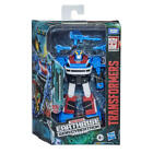 Transformers War for Cybertron Earthrise Deluxe Allicon Arcee Smokescreen Hoist