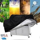 BBQ Gas Grill Cover Multi-Size Barbecue Waterproof Outdoor Heavy Duty Protection