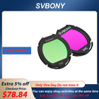SVBONY UHC/CLS Canon EOS Clip Filter for Astro Telescope Observation of Deep Sky