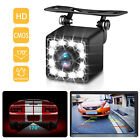 1080P Backup Camera Dual Lens Dash Cam Car DVR Dual Mirror Rear Front Recorder