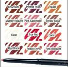 Avon Glimmersticks Lip Liners You Choose Shade SEALED