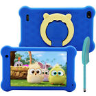 "7"" Children Kids Tablet PC FHD 32G Android 10 WiFi 1.6GHz Quad Core Dual Camera"