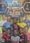 Topps Match Attax Champions League Extra 2020 2021 limited Edition Club 100...