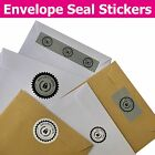 Self Seal Envelope - Packaging Security Seals - Choose Your Sticker Size