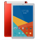 10.1'' Tablet 8G+128GB Android 9.0 Wireless WiFi+4G Dual SIM Camera GPS Phablet