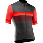 Northwave Origin ANTHRA-RED NW218921103583n ROPA HOMBRE MAILLOTS MANGA CORTA