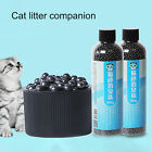 300g Deodorants Beads Cats Litter Smell Removal Air Fresh for Puppy Pet Supplies