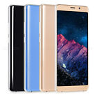New Unlocked 6 Inch  Android Mobile Smart Phone Quad Core Dual Sim Wifi Gps 2021