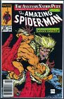 Amazing Spider-Man Copper Age Issues - Pick and Choose - 313 to 356 - Updated