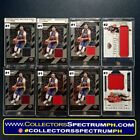 Anthony Davis Jersey NBA Cards with Free Mags