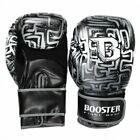 Booster Labyrint Boxing Gloves Muay Thai Kickboxing Sparring Gloves 10 12 14 16