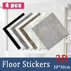 Decoration Wall Sticker Home Living Room Marble Removable Self-adhesive