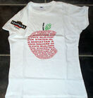 BRAND NEW MAGNERS IRISH CIDER LADIES FITTED T SHIRT