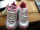 Youth Girls Jumping Beans Athletic Shoes Sneakers NEW