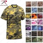 Camouflage Camo Army Military T-Shirts Tees Tee Shirts