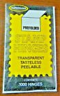 SuperSafe ( Supersafe ) Stamp Hinges ( Lowest Price )