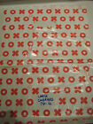 LARGE PATTERN NOUGHTS & CROSSES FASHION CARRIER BAGS 50+PACK 32cm x 25cm UKSELL