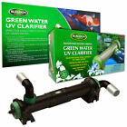 BLAGDON PRO MOD UVC FILTER UV POND WATER STERILISER CLARIFIER FISH KOI