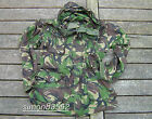 UK BRITISH ARMY SURPLUS ISSUE G2 DPM CAMO WINDPROOF SMOCK SOLDIER 95-SAS/PARA