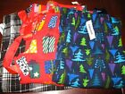 Old Navy pajama lounge pants Womens XS S navy red black NEW