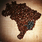 MIX & MATCH 1, 2 , 3, 4 or 5 POUNDS BAGS BRAZILIAN COFFEE CERRADO FAST SHIPPING