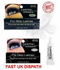 Ardell Lash Grip Strip Lashes Adhesive 7g Waterproof Black & Clear Best Selling*