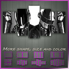 ' Daft Punk DJ Band ' Music Canvas Wall Art Deco