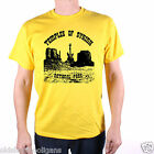 TEMPLES OF SYRINX NATIONAL PARK CLASSIC PROG T SHIRT PROG ROCK T-SHIRTS AWESOME