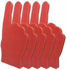 Blank Giant Foam Pointy Finger Pack of 5