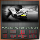 ' VALENTINO ROSSI MOTO GP STAR ' Canvas Box More Color & Style & Size !