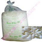 ECOFLO BIODEGRADABLE VOID LOOSE FILL PACKING PEANUTS CHEAP OFFER *SELECT QTY*